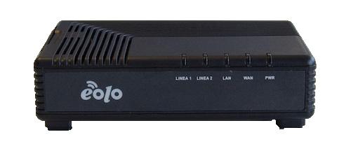 EOLO Box