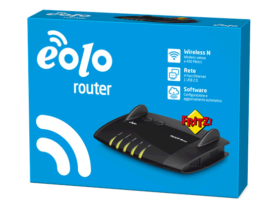 eolorouter