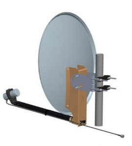 EOLO Antenne
